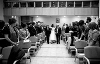 Wedding at St Paul's Church in Addlestone (5)