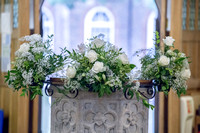 st mary's church ewell wedding (5)
