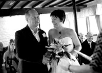 Coltsford Mill Wedding (3)