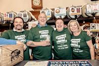 caterham beer festival 2015