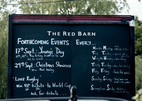 Surrey wedding photographer / The Red Barn Wedding reception (8) / List of forthcoming events