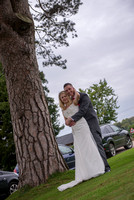 surrey wedding photographer- Crowhurst Park Wedding East Sussex- bride and groom