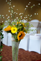Surrey Wedding Photographer, Hilton Cobham Weddings, Wedding Decorations and Flowers