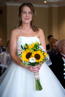 Surrey Wedding Photographer, Hilton Cobham Weddings, Beautiful Bride
