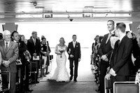 Surrey wedding photographer Epsom Race Course weddings