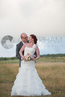 Surrey wedding Photographer- Farleigh Golf Course- stunning bride and groom