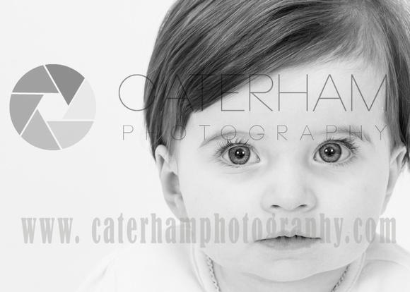 baby model photographer