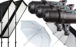 Photo studio hire in Surrey