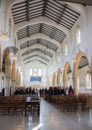 st john's church canons hill coulsdon  Old Coulsdon Weddings