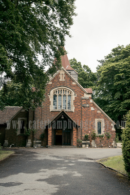 St Andrews Church Wedding in Frimley Green