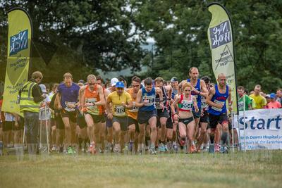 The Caterham Rotary Half Marathon & 10K (35)