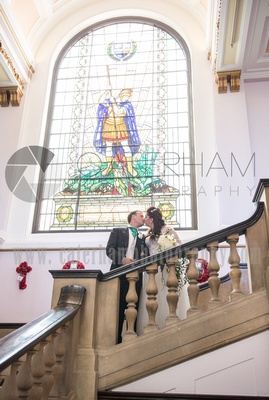 kingston county hall wedding