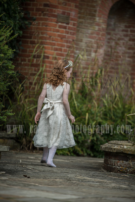 Woldingham School Wedding