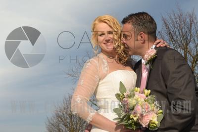 Surrey Wedding Photographer- Warlingham Farleigh Golf Club- bride and groom