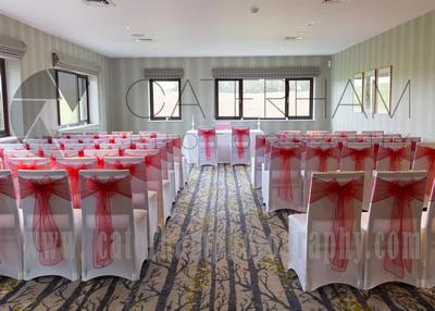 Surrey Wedding Photographer- Warlingham Farleigh Golf Club- amazing wedding ceremony