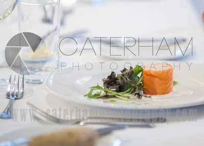 Surrey wedding photographers- Woodland Park Hotel surrey-- Amazing Wedding food