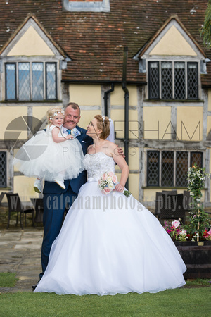 Cain Manor Weddings, Surrey Wedding Photographer, Wedding at Cain Manor, Wedding decoration, Family, Love,