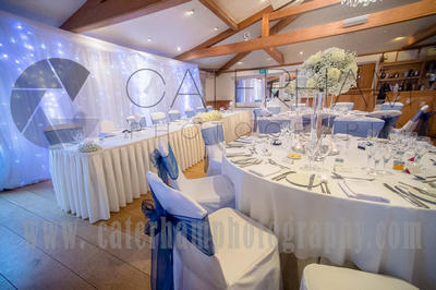 Surrey Wedding photographer- Wedding Venue Mulberry House-  Amazing Wedding Venue Ready for the Party