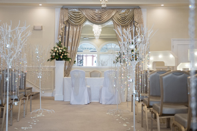 Surrey wedding Photographer-Wedding venue Kingswood Golf Club