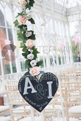 Surrey Wedding Photographer-  London Wedding Photographer Wedding Venue The Horniman Museum