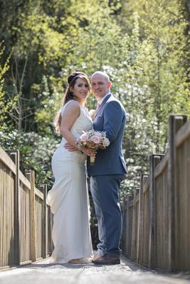 Wedding photography at The Spa Hotel, Tunbridge Wells, Kent