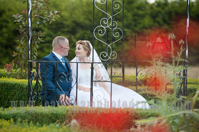 ain Manor Weddings, Surrey Wedding Photography, Wedding at Cain Manor, Bride Groom amazing portrait