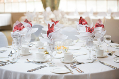Small Wedding venue Reigate Manor Hotel