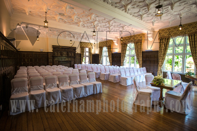 Woldingham School Wedding