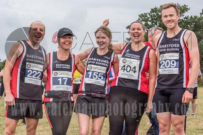 The Caterham Rotary Half Marathon & 10K