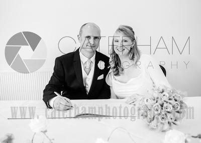 Surrey Wedding Photographer - Surrey Wedding Venue - Reigate Hill Golf Club weddings