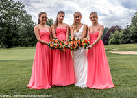 Tyrrells Wood Golf Club Wedding  (13)