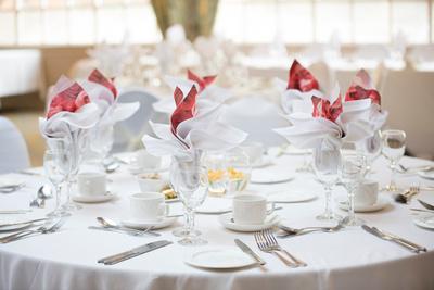 Small Wedding venue Reigate Manor Hotel