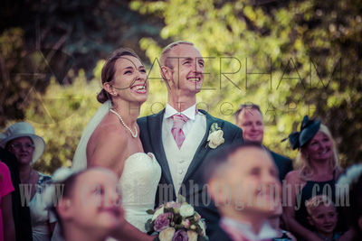 Yew Lodge Weddings