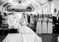 st ann catholic church banstead wedding (7)